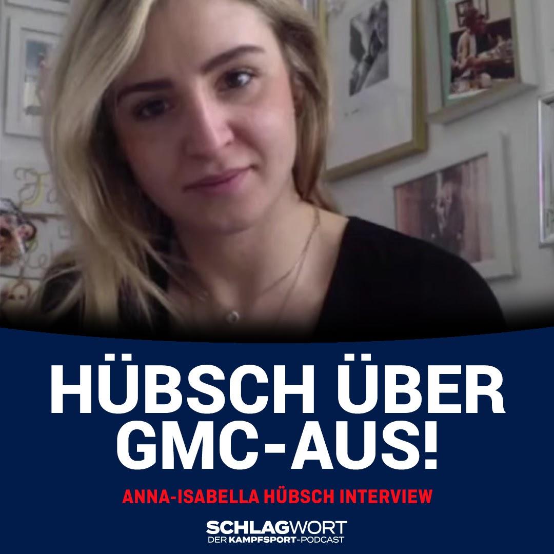 Anna Isabella-Hübsch